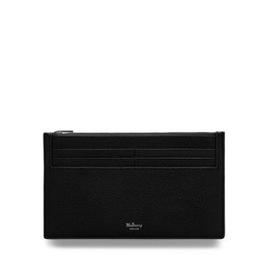 travel-card-holder-black-small-classic-grain