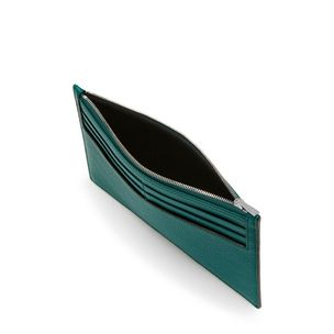 travel-card-holder-ocean-green-small-classic-grain