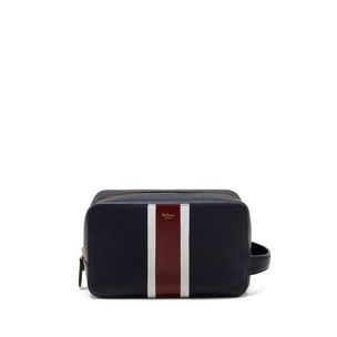 wash-case-with-handle-midnight-white-burgundy-small-classic-grain