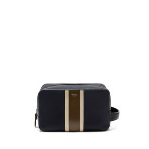 wash-case-with-handle-midnight-chalk-moss-leather-stripe