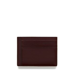 card-holder-with-tree-plaque-oxblood-smooth-calf