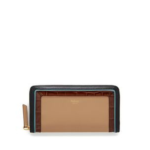 8-card-zip-around-wallet-black-castle-blue-marrone-latte-silky-calf-crocprint