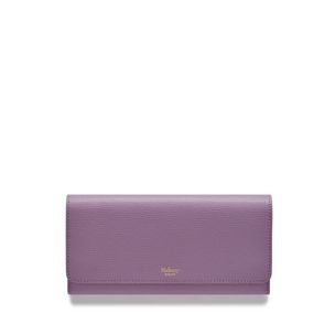 continental-wallet-lilac-cross-grain-leather