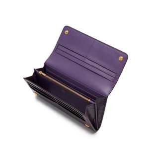 continental-wallet-dark-violet-embossed-lizard