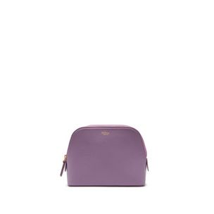 cosmetic-pouch-lilac-cross-grain-leather