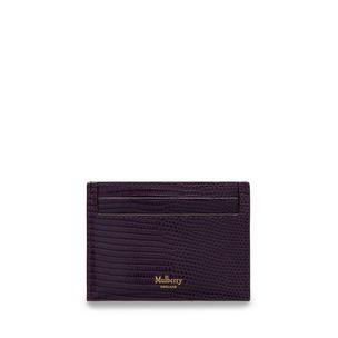 credit-card-slip-dark-violet-embossed-lizard