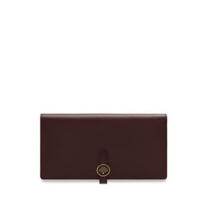 tree-long-wallet-oxblood-cross-grain-leather
