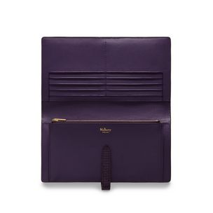 tree-long-wallet-dark-violet-embossed-lizard