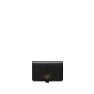tree-card-holder-wallet-black-cross-grain-leather