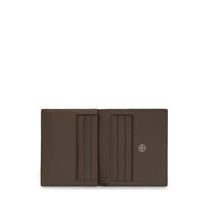 trifold-wallet-with-tree-plaque-clay-cross-grain-leather