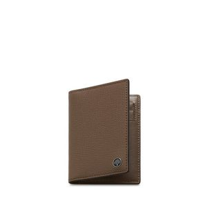 card-wallet-with-tree-plaque-clay-cross-grain-leather