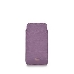 iphone-cover-card-slip-lilac-cross-grain-leather