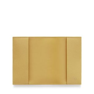 passport-cover-golden-yellow-cross-grain-leather