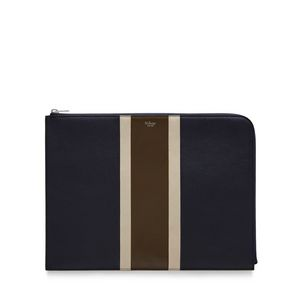 large-tech-pouch-midnight-chalk-moss-leather-stripe