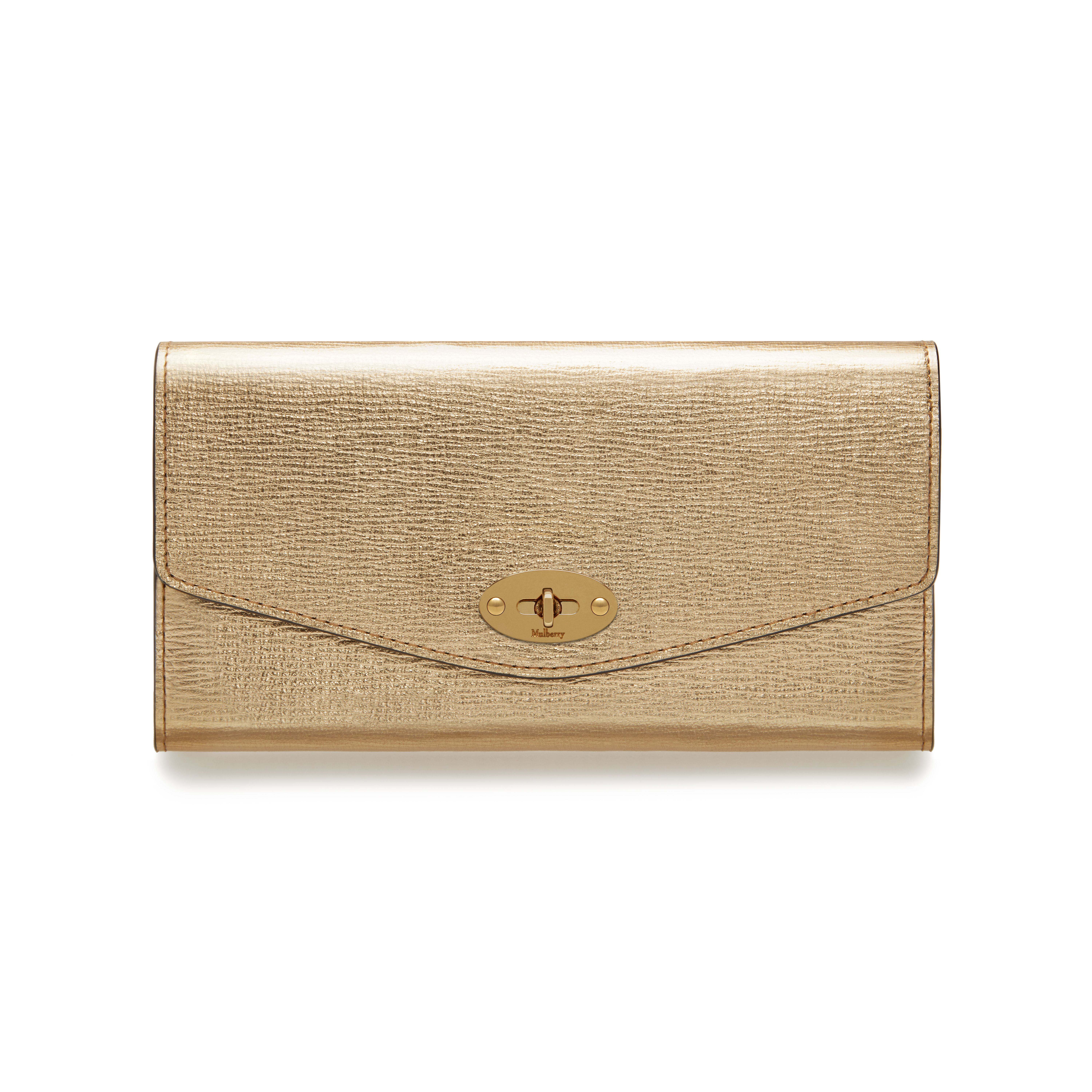 0acbdc2c0a73 ... where to buy darley wallet gold metallic printed goat darley mulberry  5c0d1 eadaf