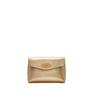 darley-cosmetic-pouch-gold-metallic-printed-goat