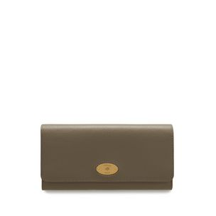 56e7da0b47 ... mulberry-plaque-long-wallet-solid-grey-small-classic-