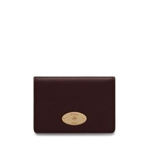 812bc9f53bdb ... Mulberry Plaque Card Holder