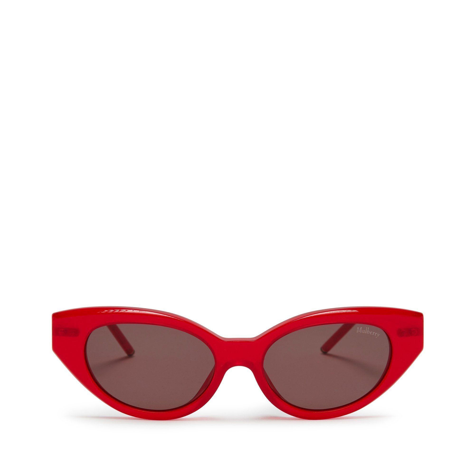 Sonnenbrillen   Mulberry