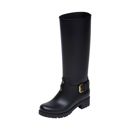 Mulberry Biker Rain Boot