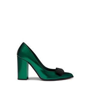 bow-pump-emerald-mirror-metallic