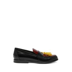 cambridge-tassels-loafer-black-burgundy-polished-calf