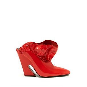 frills-bootie-coral-red-patent-lambskin