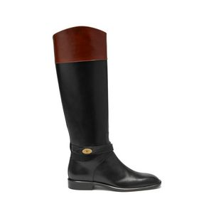 jodhpur-flat-boot-black-tan-flat-calf