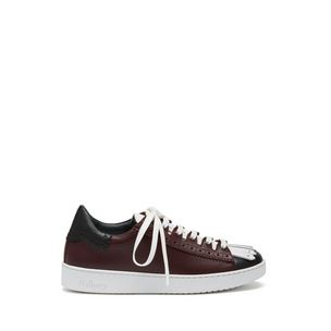 jump-fringe-sneaker-black-white-oxblood-smooth-calf