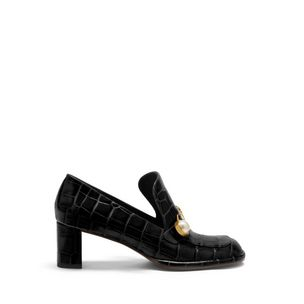regent-safety-pin-loafer-black-croc-print