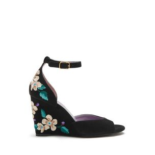 flower-embroidered-wedge-sandal-black-embroidered-suede
