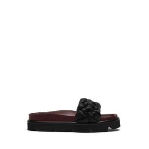braided-slides-black-satin