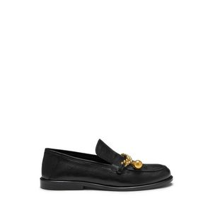 cambridge-chain-loafer-black-glossy-goat