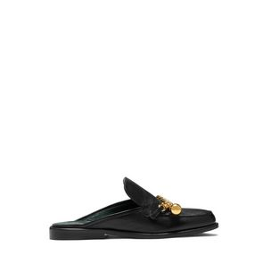 cambridge-chain-open-back-loafer-black-glossy-goat