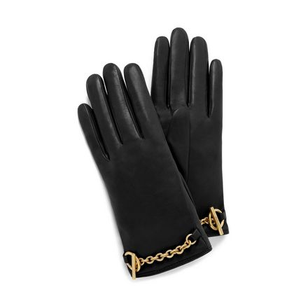 Bar and Chain Glove