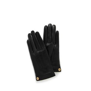 soft-nappa-leather-gloves-black-brass-metal