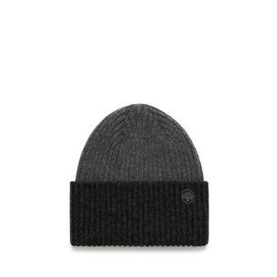 knitted-beanie-grey-lambswool