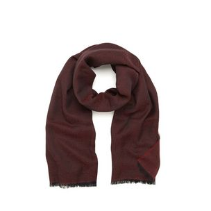 tamara-scarf-oxblood-cotton