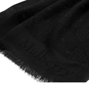 mulberry-tree-rectangular-scarf-black-silk-cotton