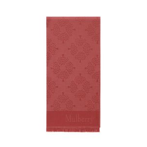 bd75fb984 mulberry-tree-rectangular-scarf-carnation-rose-silk-cotton Mulberry Tree  Rectangular Scarf
