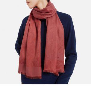 3664bb5e2 mulberry-tree-rectangular-scarf-carnation-rose-silk-cotton ...