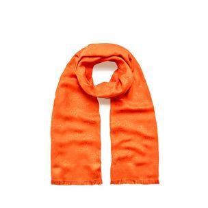 mulberry-tree-rectangular-scarf-bright-orange-silk-cotton