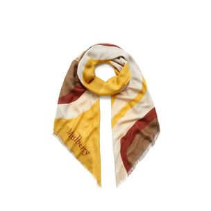 m-print-square-sunflower-yellow-silk-modal
