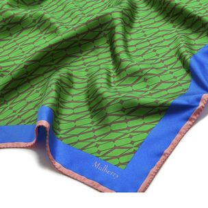 monogram-square-grass-green-silk-twill