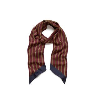 college-stripe-scarf-burgundy-silk-twill