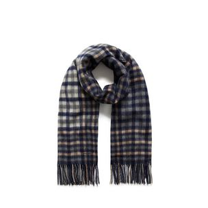 large-check-lambswool-scarf-midnight-lambswool