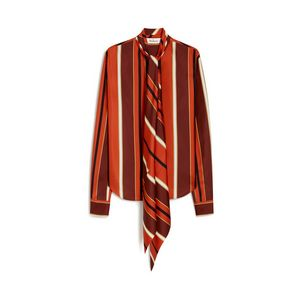 adelaide-blouse-orange-striped-twill