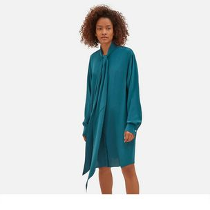 augusta-dress-petrol-blue-silk-crepe-de-chine