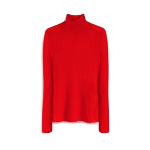 eleanor-roll-neck-jumper-bright-orange-cashmere-silk