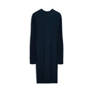 kira-dress-navy-chunky-cotton-knit